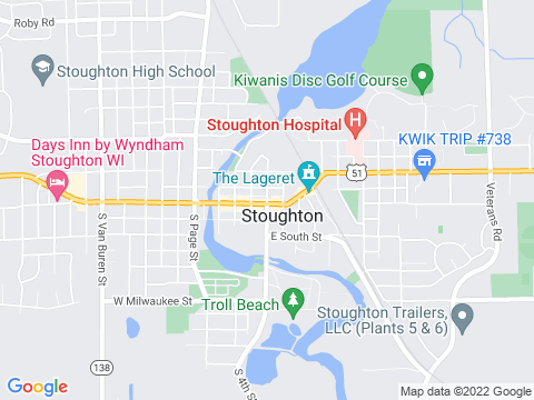 Payday Loans in Stoughton