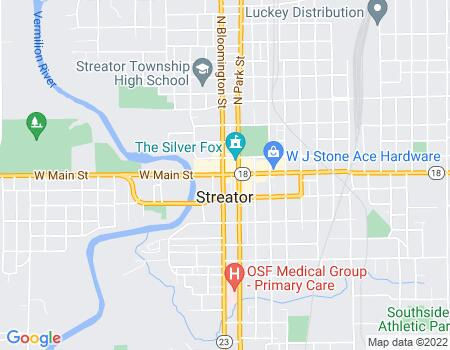 payday loans in Streator