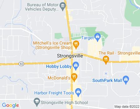 payday loans in Strongsville