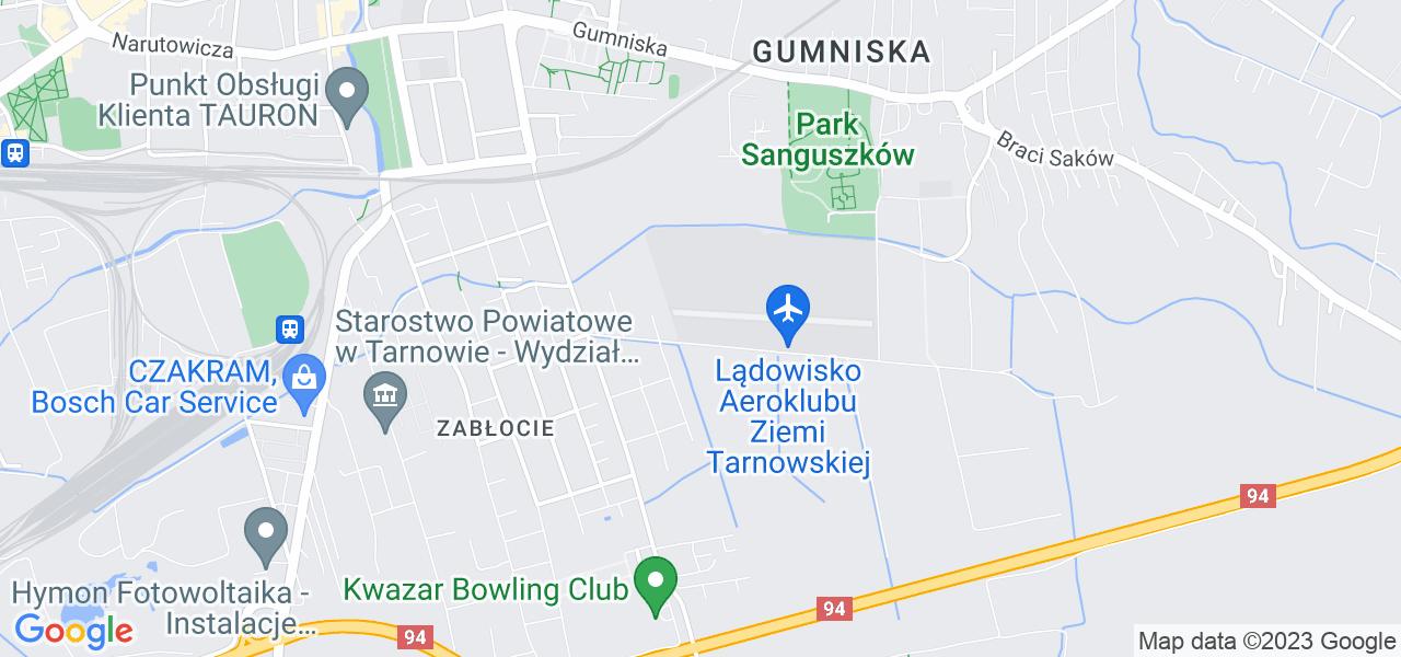 Osiedle Strusina w Tarnowie – w tych punktach ekspresowo wyślesz turbinę do autoryzowanego serwisu
