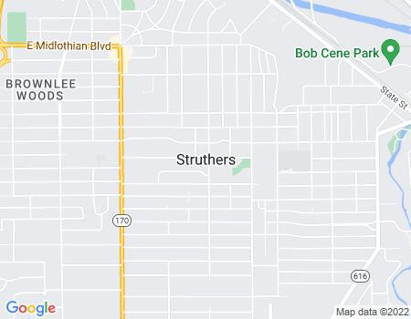 payday loans in Struthers