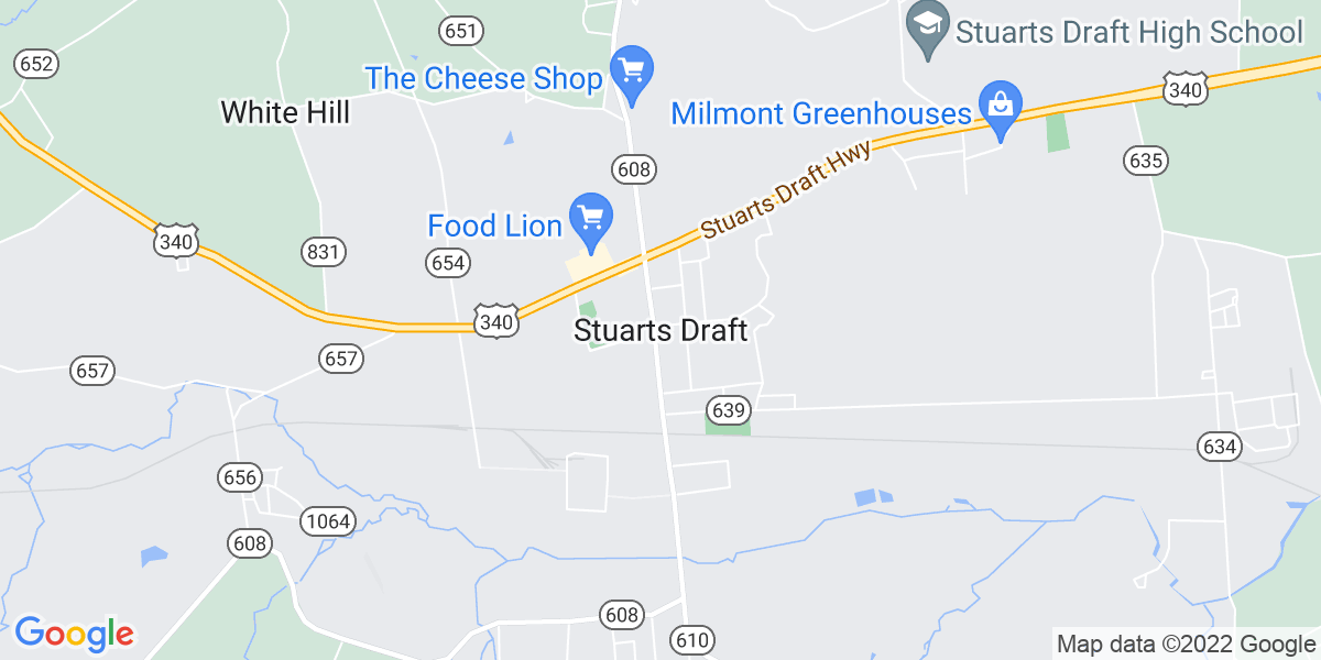 Stuarts Draft, VA