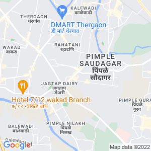 Google Map of Suburban Diagnostics, Fortuna business centre, Near Shivar Garden Chowk, Next to Radha Krishna Hotel, Pimple Saudagar, Pune, Maharashtra 411027