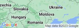 Suceava map
