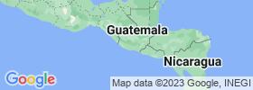 Suchitepeque map