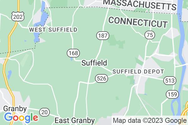 Suffield, CT