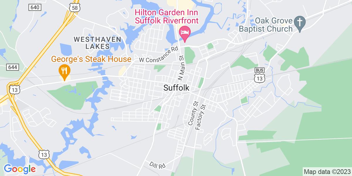 Suffolk, VA