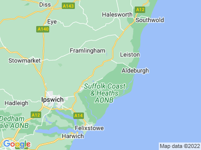Personal Injury Solicitors in Suffolk Coastal