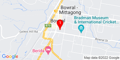 Google Map of Suite 11/70 Bowral St, Bowral NSW 2576