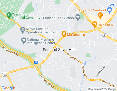 Payday Loans in Suitland