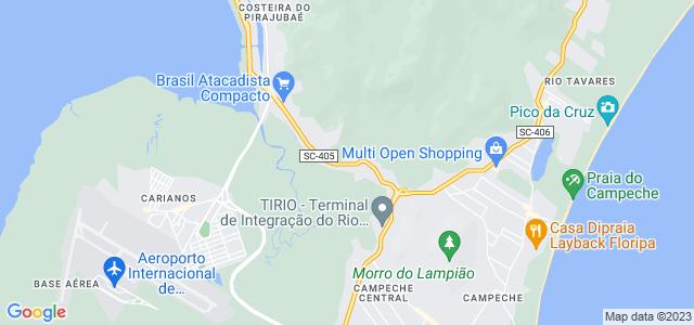 Sul da ilha - Florianópolis - SC