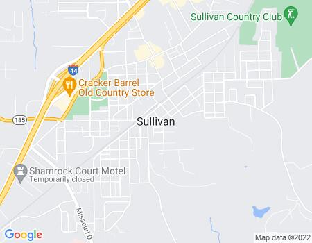 payday loans in Sullivan