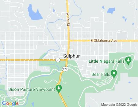 payday loans in Sulphur