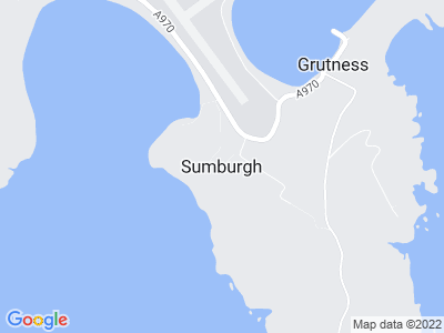 No win no fee Sumburgh claims