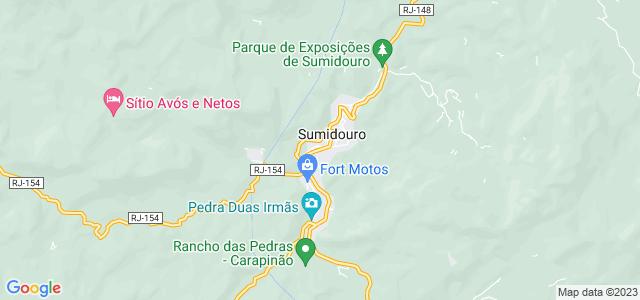 Sumidouro, RJ