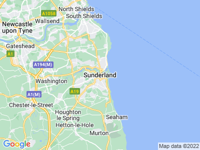 Personal injury solicitor in Sunderland
