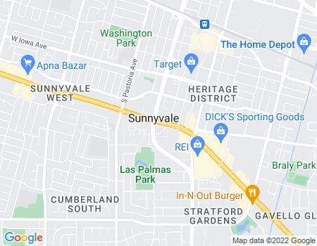 payday loans in Sunnyvale