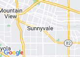 Open Google Map of Sunnyvale Venues