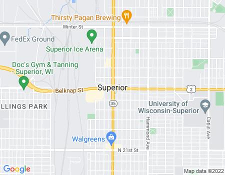 payday loans in Superior