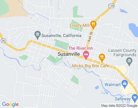 payday loans in Susanville