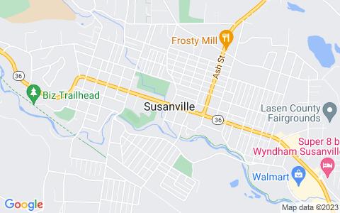 Susanville