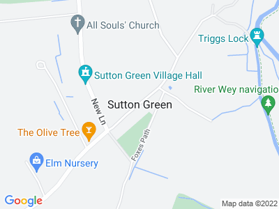 Personal Injury Solicitors in Sutton Green