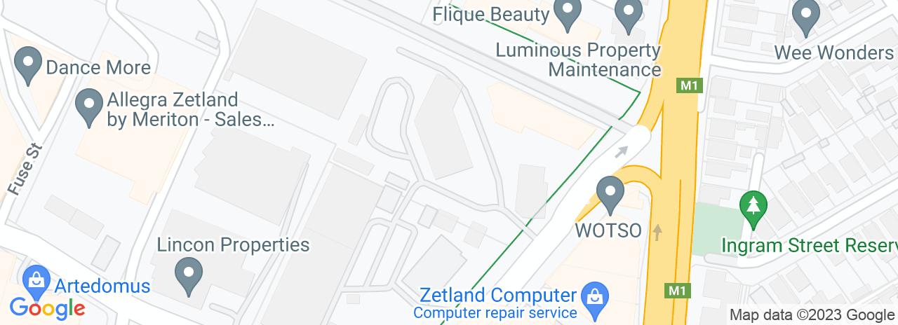 Suttons Suzuki Rosebery