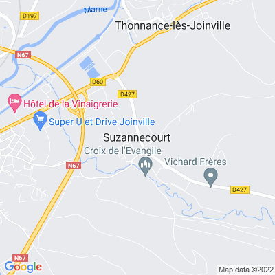 bed and breakfast Suzannecourt