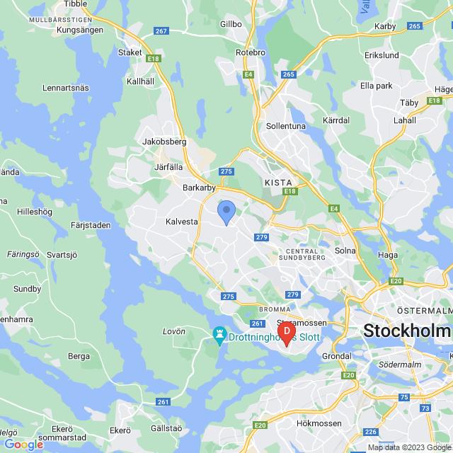 Datorhjälp Svandammen