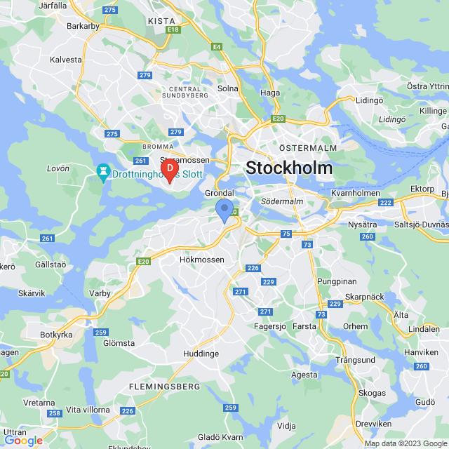 Datorhjälp Svanhagen