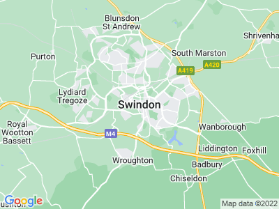 Personal Injury Solicitors in Swindon