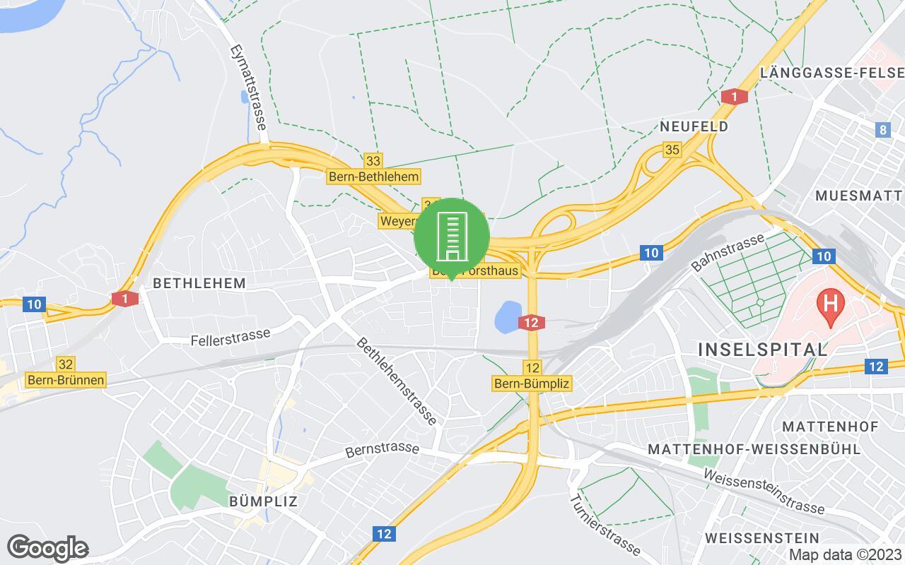 Swiss Umzüge & Reinigungen GmbH address