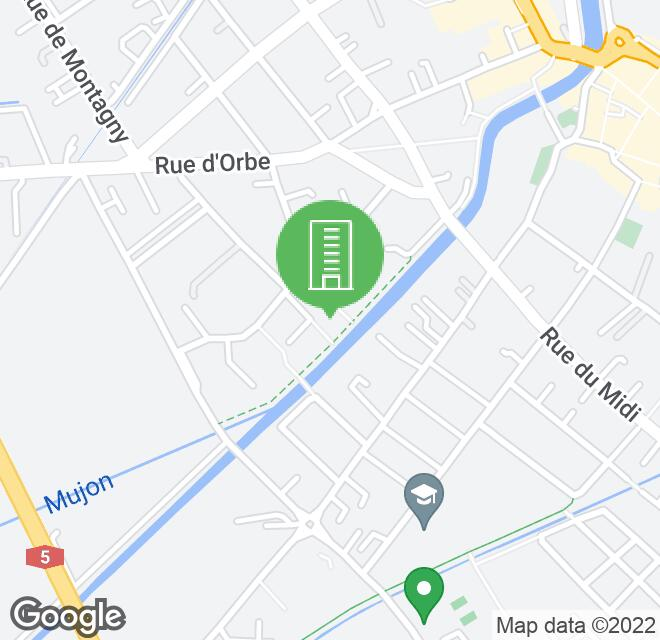 Andreia Transports SARL address