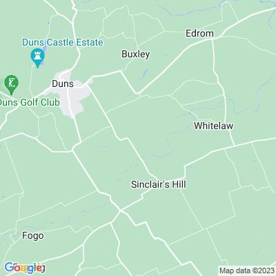 Wedderburn Location