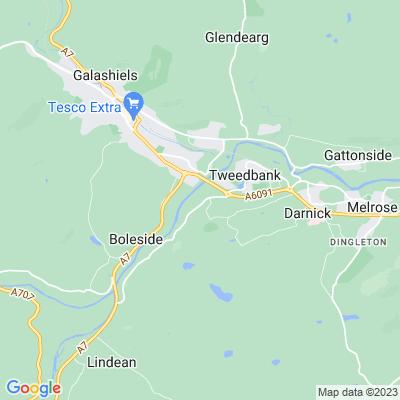 Abbotsford Location
