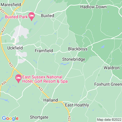 Newplace Farm Location