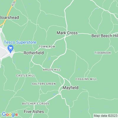 Trulls Hatch Location
