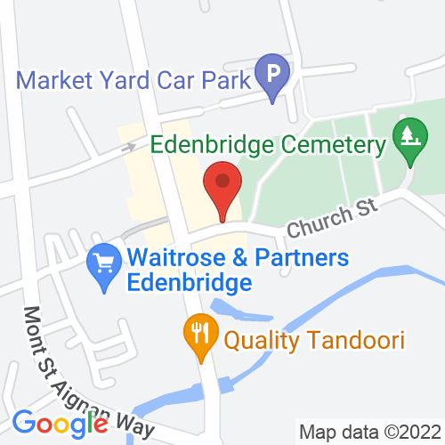 Google Map of Amherst Antiques