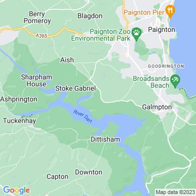 Sandridge Location