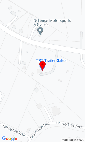 Google Map of TRT Trailer Sales, Inc. 3302 Gastonia Highway, Lincolnton, NC, 28092