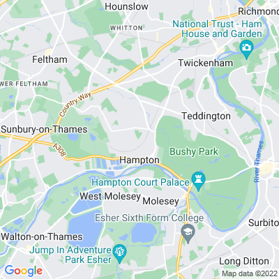 Carlisle Park Location