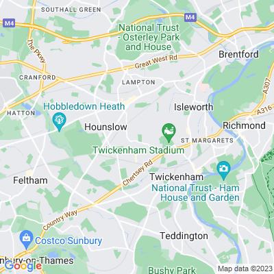 Murray Park Location