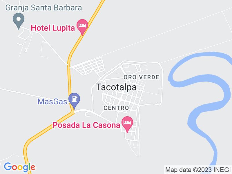 Tacotalpa, Tabasco