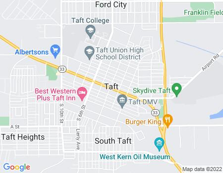 payday loans in Taft