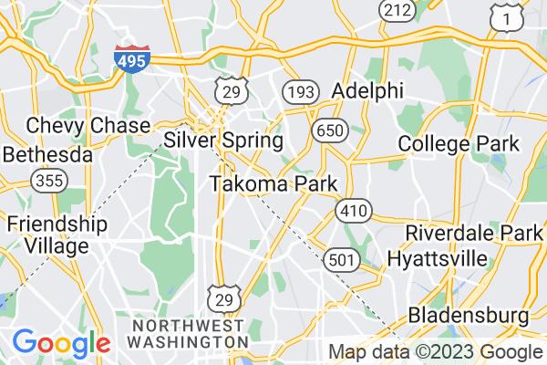 Takoma Park, MD