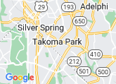 Open Google Map of Takoma Park Venues