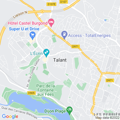 bed and breakfast Talant
