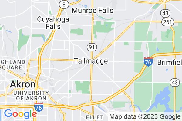 Tallmadge, OH