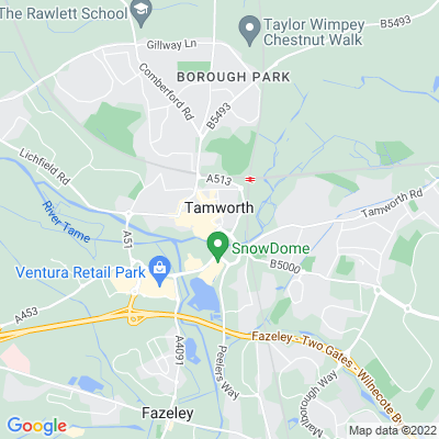 Tamworth Selling House Solicitors Quotes