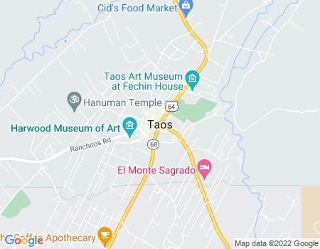payday loans in Taos